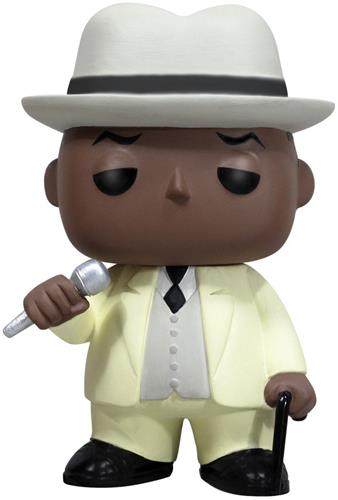 Funko Pop! Rocks Notorious B.I.G.