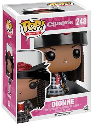 Funko Pop! Movies Dionne Davenport Stock