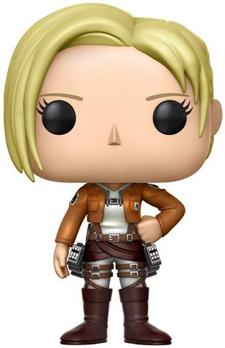 Funko Pop! Animation Annie Leonhart Icon