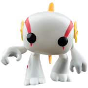 Funko Pop! Games Murloc (White)