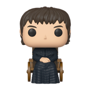 Funko Pop! Game of Thrones Bran the Broken
