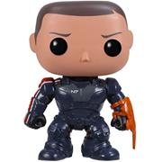 Funko Pop! Games Commander Shepard