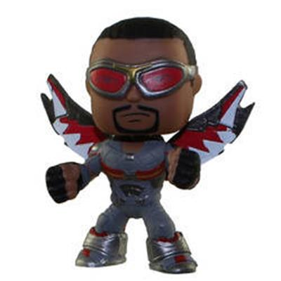 Mystery Minis Captain America: Civil War Falcon Stock Thumb