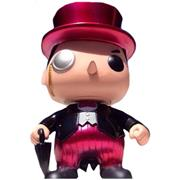 Funko Pop! Heroes The Penguin (Metallic)