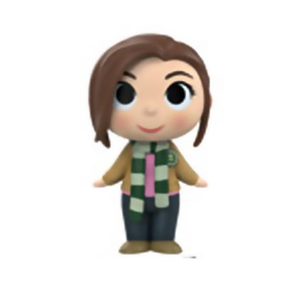 Mystery Minis Harry Potter Series 3 Hermione Granger Quidditch WC Stock