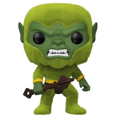 Funko Pop! Television Moss Man (Flocked)
