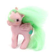 My Little Pony Year 07 Lavender Lace