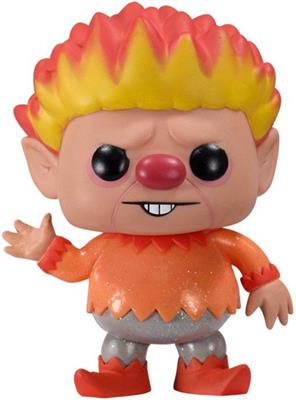 Funko Pop! Holidays Heat Miser