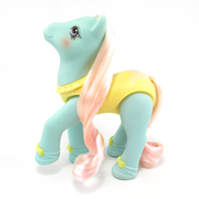 My Little Pony Year 08 Posey Rose