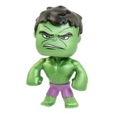 Mystery Minis Marvel Hulk (Metallic) Icon