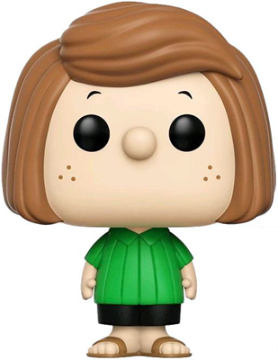 Funko Pop! Animation Peppermint Patty