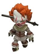 Mystery Minis IT Pennywise (Spike)