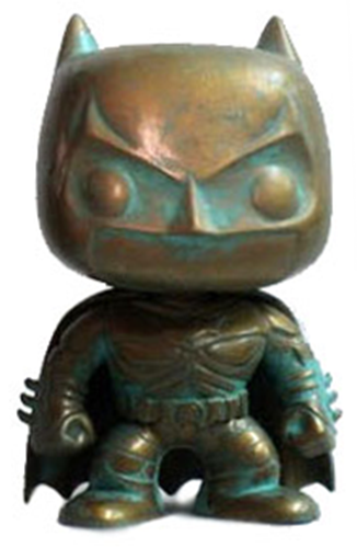 Funko Pop! Heroes Batman (Patina)