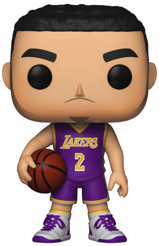Funko Pop! Sports Lonzo Ball