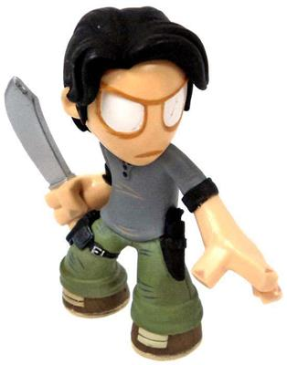 Mystery Minis Walking Dead Series 3 Glenn