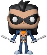 Funko Pop! Television Robin as Nightwing (w/ Baby)