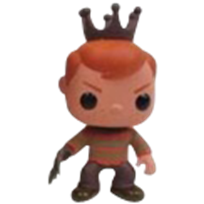 Funko Pop! Freddy Funko Freddy Krueger Icon
