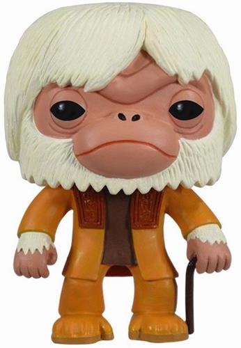 Funko Pop! Movies Dr. Zaius Icon