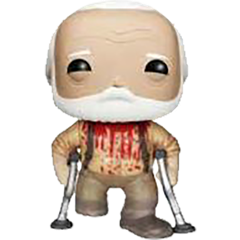 Hershel Greene (Headless)