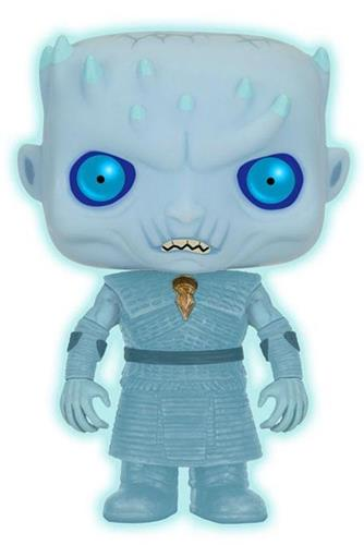 Funko Pop! Game of Thrones Night King (Glow in the Dark)
