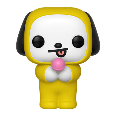 Funko Pop! Animation Chimmy