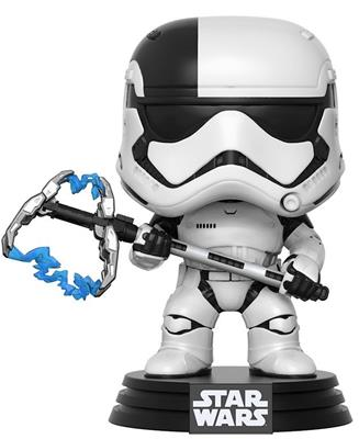 Funko Pop! Star Wars First Order Executioner