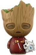 Dorbz Marvel Groot (w/ Eye)
