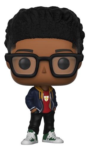 Funko Pop! Marvel Alex Wilder