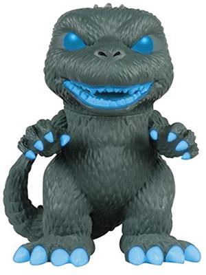 Funko Pop! Movies Godzilla (Atomic Glow) - 6""