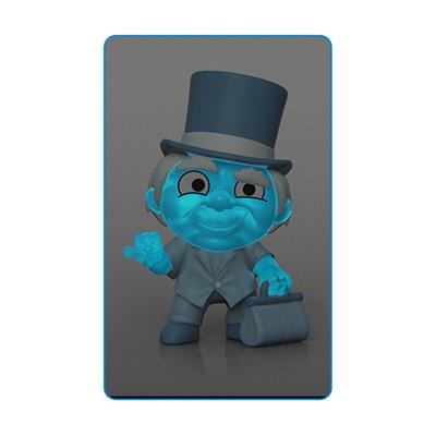 Mystery Minis Haunted Mansion Phineas (Hot Topic & BoxLunch)