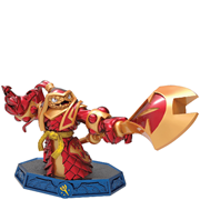 Skylanders Imaginators LEGENDARY PIT BOSS