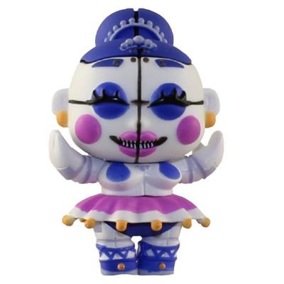 Mystery Minis Five Nights at Freddy's Series 2 Ballora  Icon