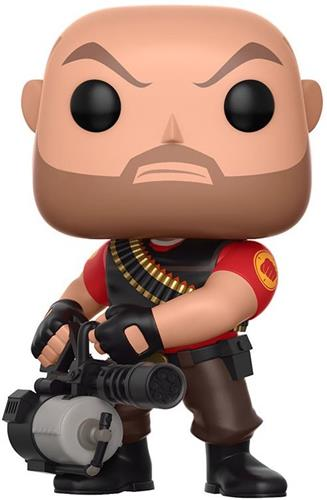 Funko Pop! Games Heavy