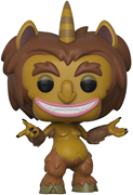 Funko Pop! Television Hormone Monster