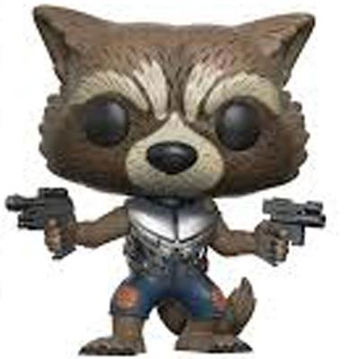 Funko Pop! Marvel Rocket (Vol. 2)
