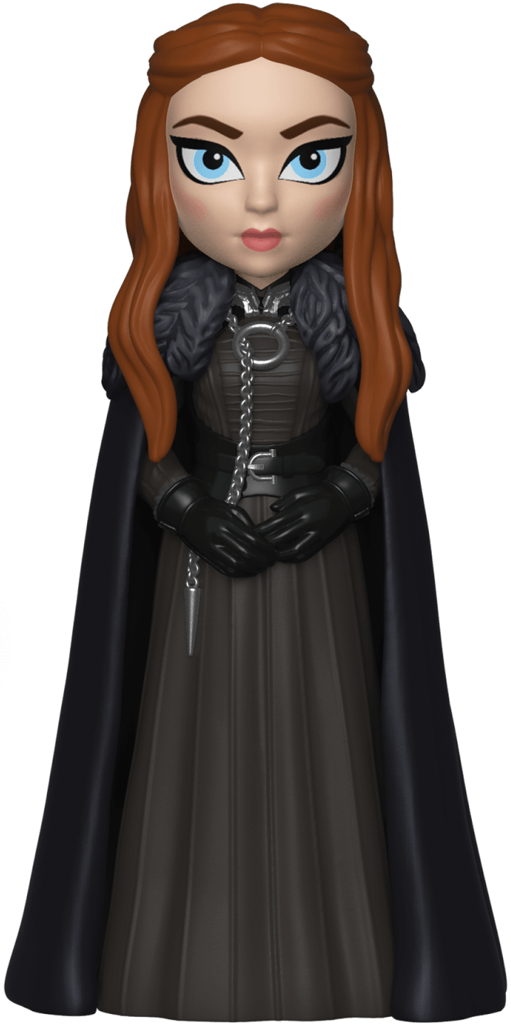 Rock Candy Game of Thrones Lady Sansa