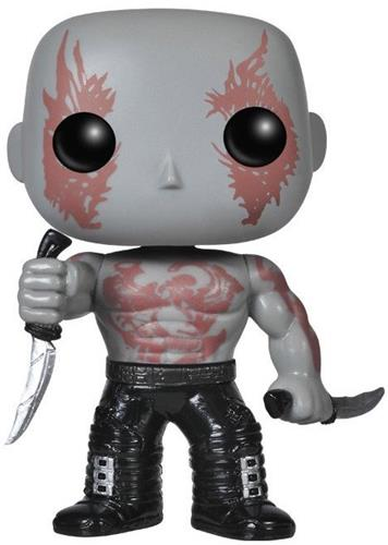 Funko Pop! Marvel Drax Icon