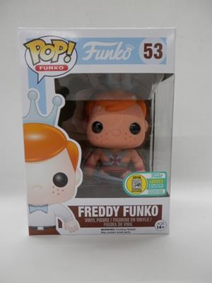 Funko Pop! Freddy Funko He-Man