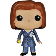 Funko Pop! Television Dana Scully