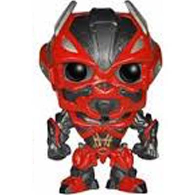Funko Pop! Movies Stinger Icon Thumb