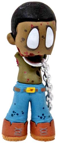 Mystery Minis Walking Dead Series 2 Michonne's Pet 1
