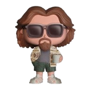 Funko Pop! Movies The Dude