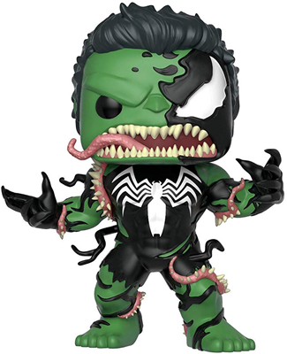 Funko Pop! Marvel Hulk (Venomized)