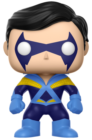Funko Pop! Heroes Nightwing (Disco)
