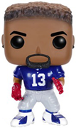 Funko Pop! Football Odell Beckham Jr.