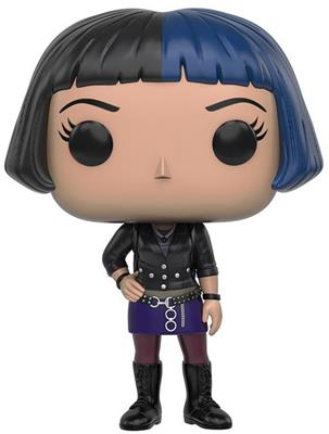 Funko Pop! Movies Knives Chau Icon