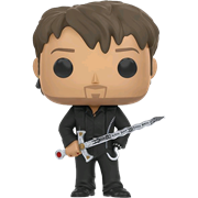 Funko Pop! Television Hook (w/ Excalibur)