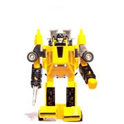 Transformers 1984 Sunstreaker