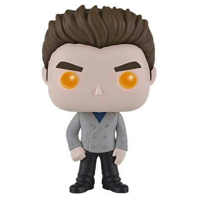 Funko Pop! Movies Edward Cullen (Gold Eyes)