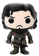 Funko Pop! Game of Thrones Jon Snow (Castle Black) (Muddy)
